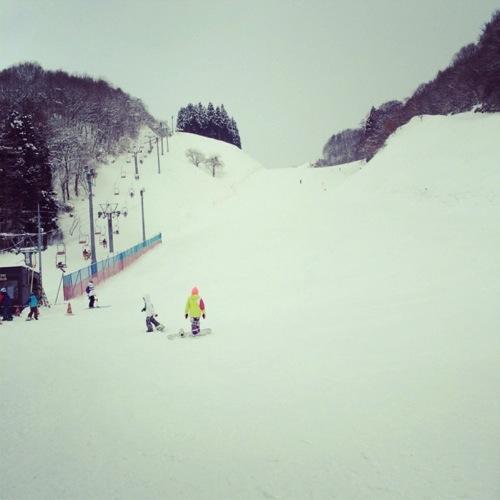 十和田湖温泉スキー場 01 20140105 9 37 54