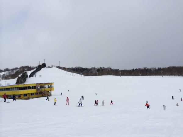 十和田湖温泉スキー場 01 20140105 22 6 27