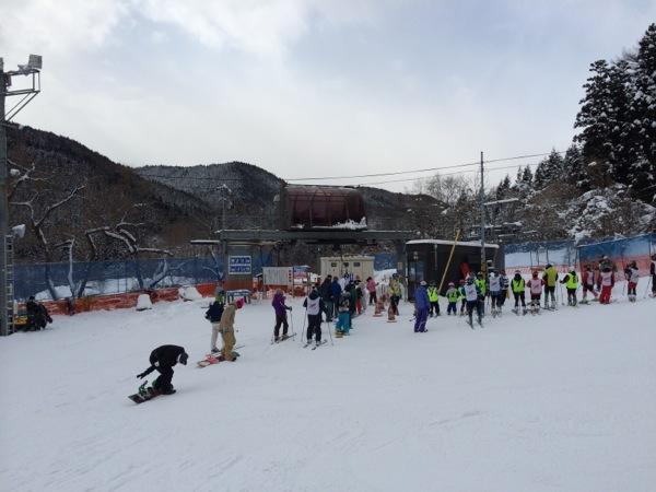 十和田湖温泉スキー場 05 20140105 22 6 27