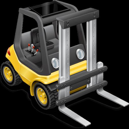 Forklift 512x512 75  1