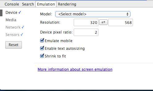 Chromeでモバイル表示機能 09 20140827 225242