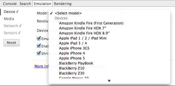 Chromeでモバイル表示機能 02 20140827 225242