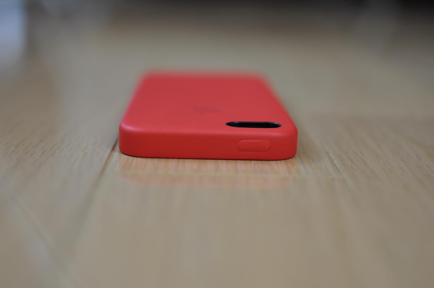 IPhone 5s Case   PRODUCT RED 01 20141215 214945