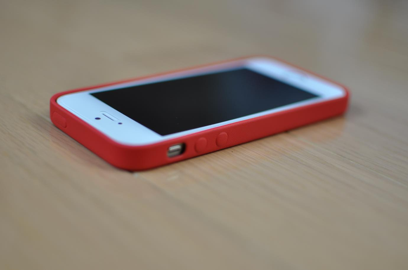 IPhone 5s Case   PRODUCT RED 09 20141215 214946