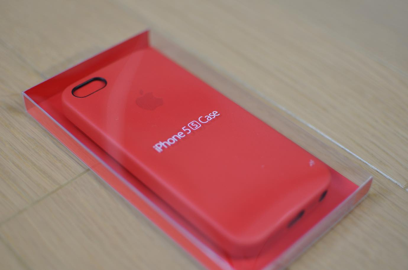 IPhone 5s Case   PRODUCT RED 11 20141215 214945