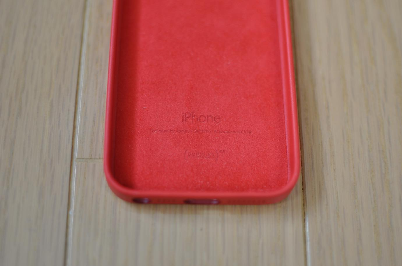 IPhone 5s Case   PRODUCT RED 07 20141215 214945