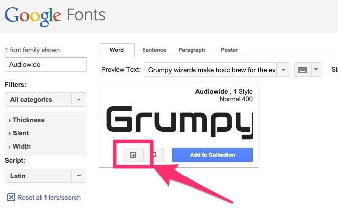 Google web fonts 01 20141218 232702
