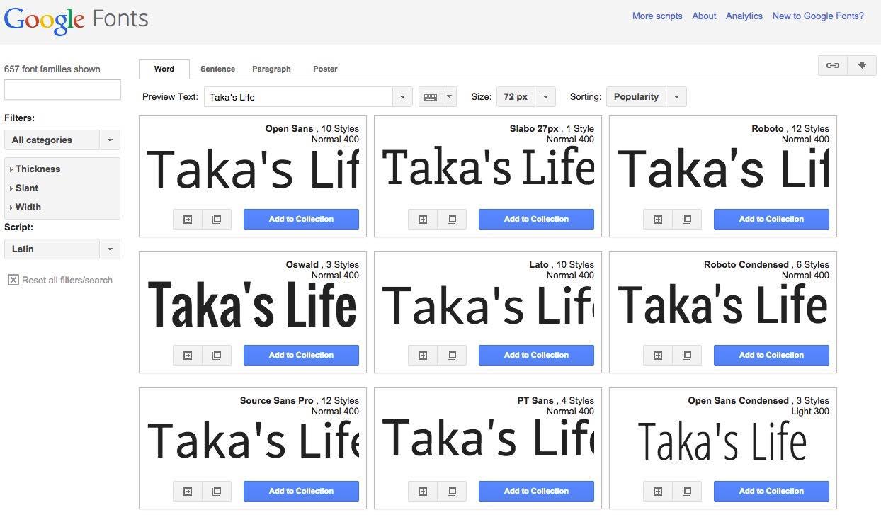 Google web fonts 06 20141218 232245
