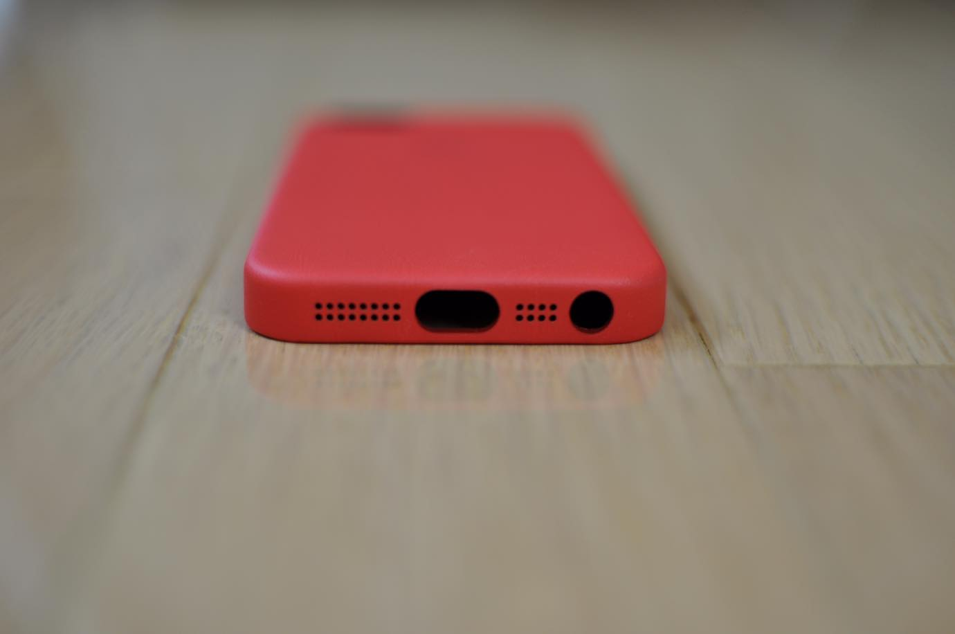 IPhone 5s Case   PRODUCT RED 06 20141215 214945
