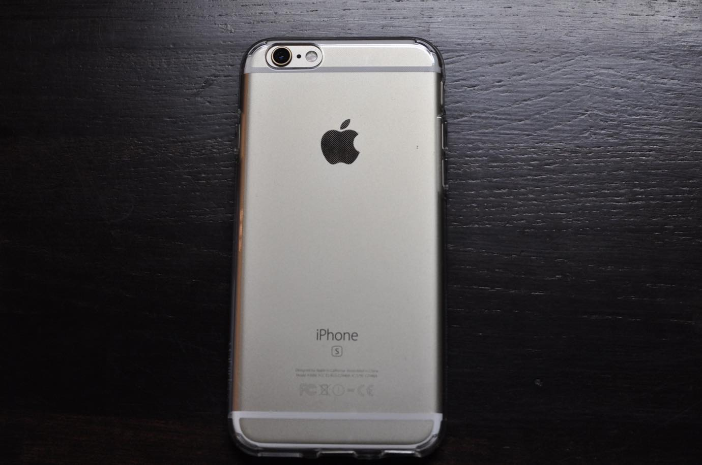 Spigen iPhone6S ケース 06 20151010 100648