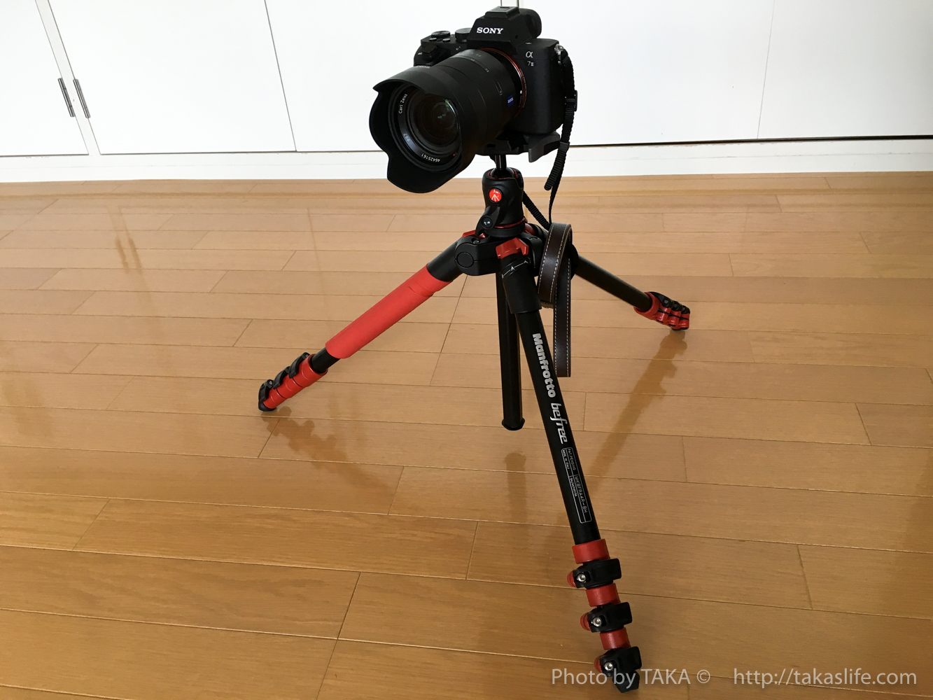 Manfrotto befree 01 20160525 112439