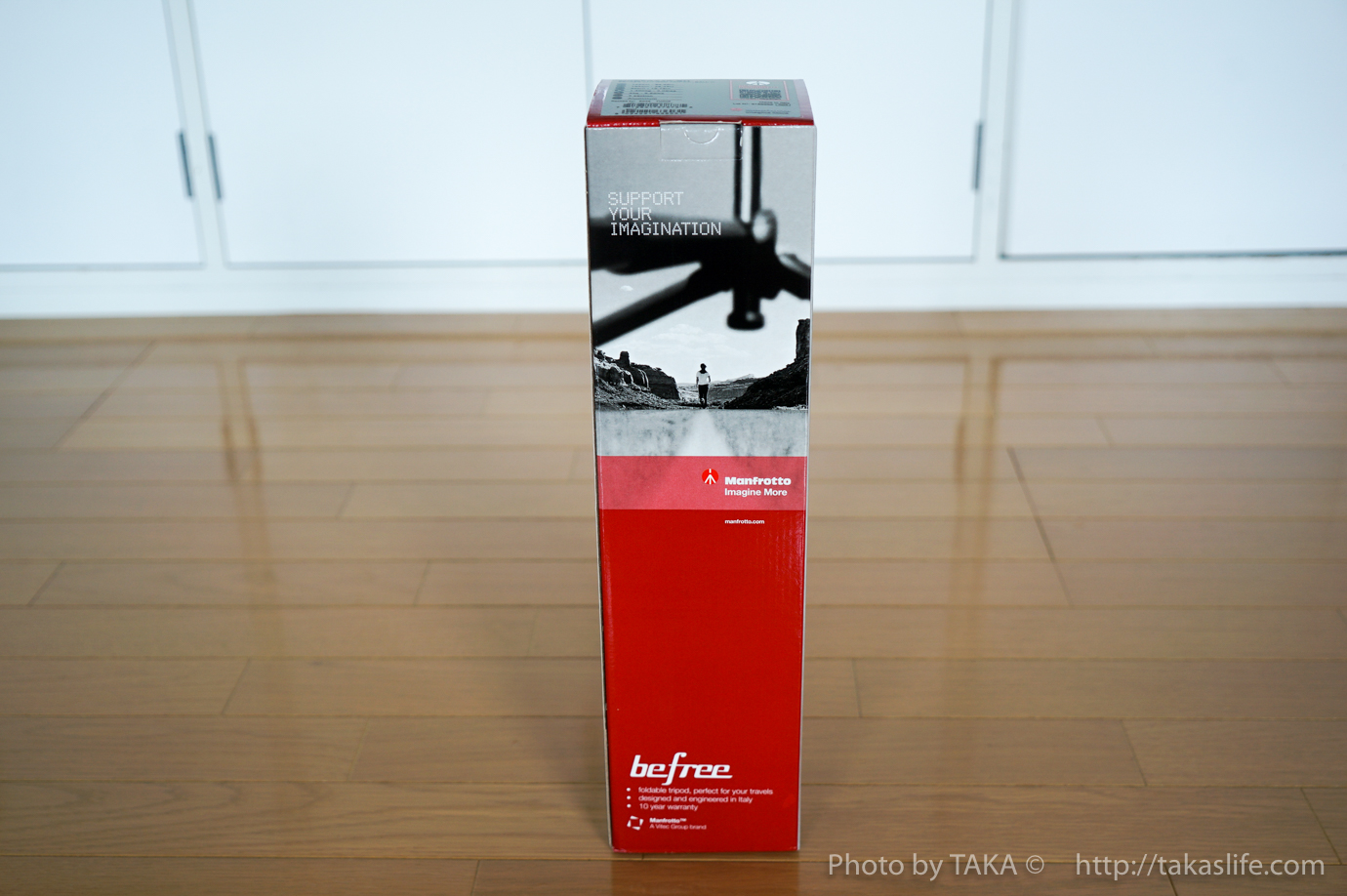 Manfrotto befree 15 20160525 112432