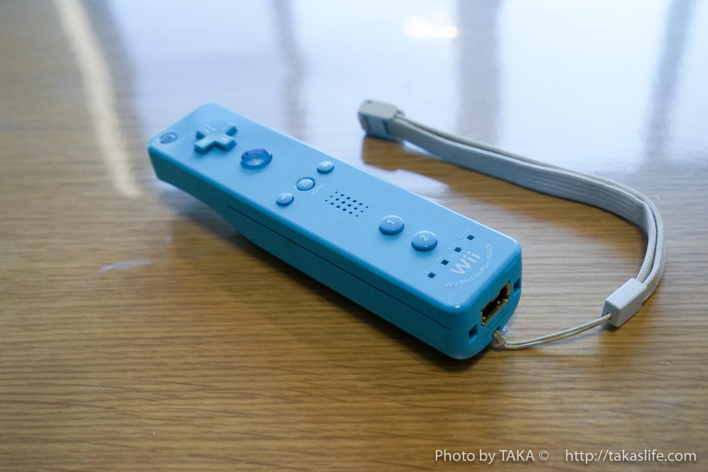 Wiiリモコンボタンのゴム交換 10 20170204 170749