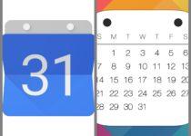 iPhoneにGoogleカレンダーの表示されない項目を同期する方法