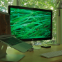 クラムシェルモードを無効!デュアルモニターでMacbookを閉じたらスリープへ移行する方法